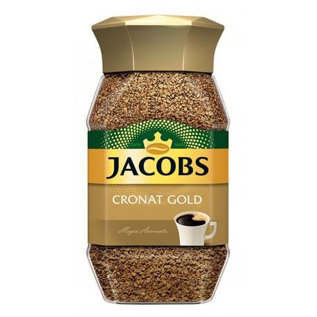 Cronat Gold 100g Kawa Rozpuszczalna