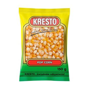 Popcorn Ziarna 150g Kresto