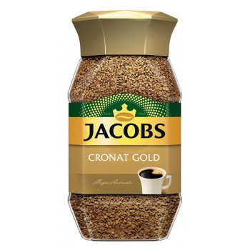 Cronat Gold 200g Kawa...