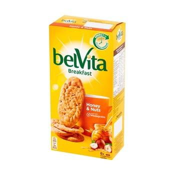 Ciastka BelVita Orzech i...