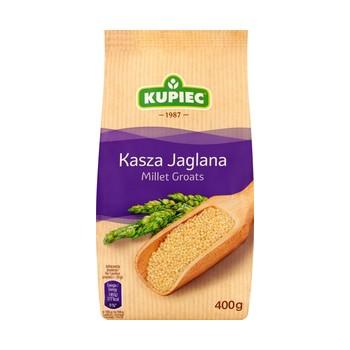 Kasza Jaglana 400g Stabilo...