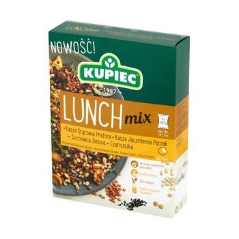 Lunch Mix Kasza Soczewica...
