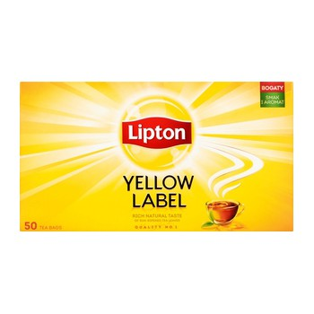 Lipton Yellow Label 50 Tor....