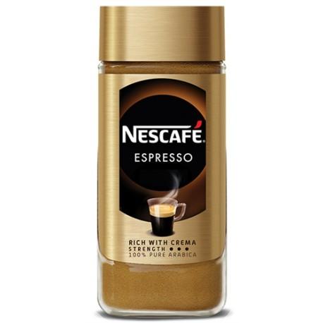 Nescafe Espresso 100g Kawa Rozpuszczalna