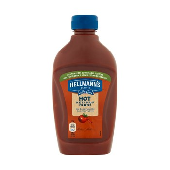 Ketchup Hellmann's 470g...