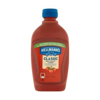 Ketchup Hellmann's 485g...