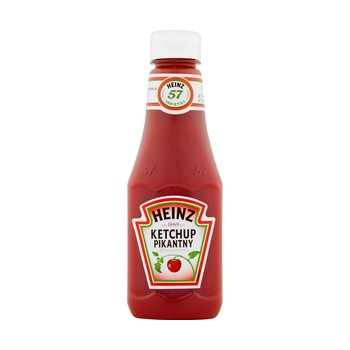 Ketchup Heinz 342g Pikantny
