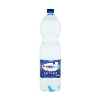 Woda Primavera 1,5l GAZ
