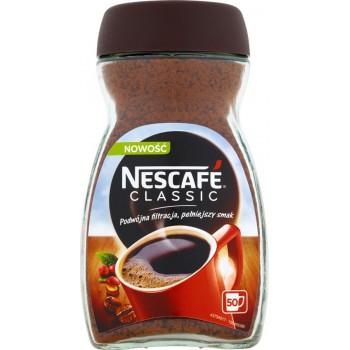 Nescafe Classic 100g Kawa...