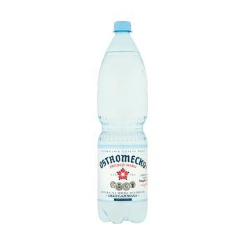 Woda Ostromecko 1,5l Lekko Gaz