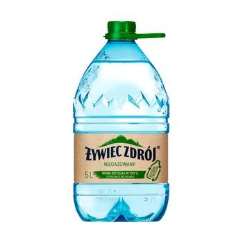 Woda Żywiec 5l NGAZ