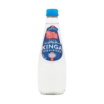 Woda Kinga Pienińska 330ml...