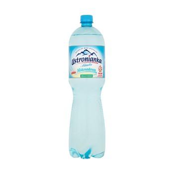 Woda Ustronianka 1,5l NGAZ