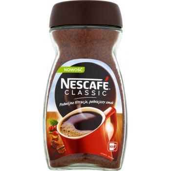 Nescafe Classic 200g Kawa...