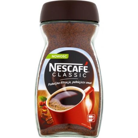 Nescafe Classic 200g Kawa Rozpuszczalna