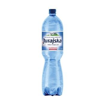Woda Jurajska 1,5l GAZ