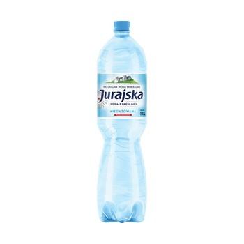 Woda Jurajska 1,5l NGAZ
