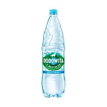 Woda Rodowita 1,5l NGAZ