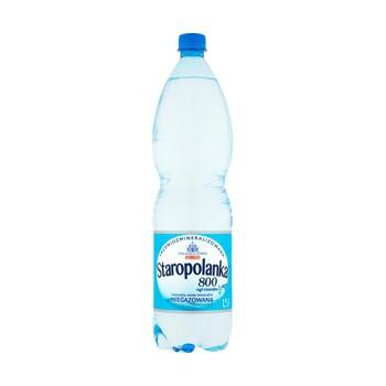 Woda Staropolanka 1,5l NGAZ