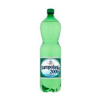 Woda Staropolanka 1,5l GAZ