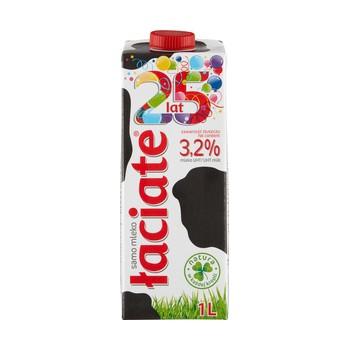 Mleko Łaciate 3,2% UHT