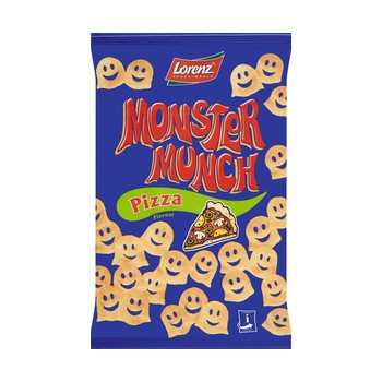 Chrupki Monster Munch Pizza...