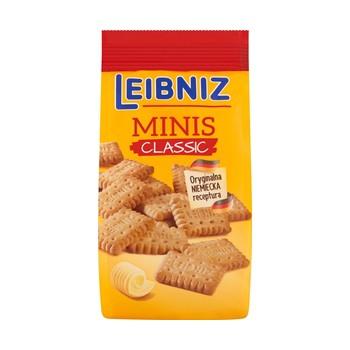Herbatniki Leibniz Minis 120g