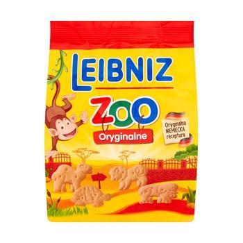Herbatniki Leibniz Zoo 100g
