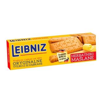 Herbatniki Leibniz Maślane...