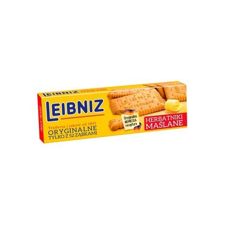 Herbatniki Leibniz Maślane 100g