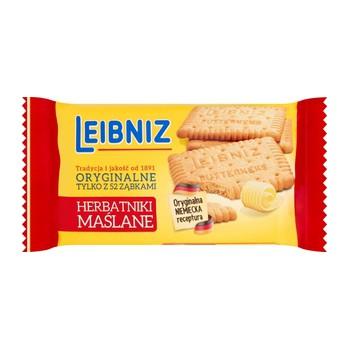 Herbatniki Leibniz Maślane 50g