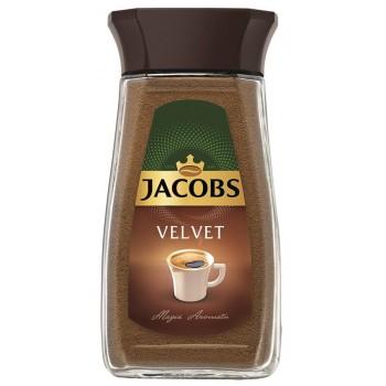 Jacobs Velvet 100g Kawa...