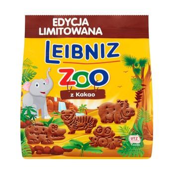 Herbatniki Leibniz Zoo...
