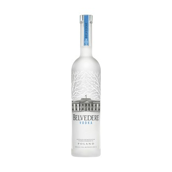 Belvedere 500ml 40%