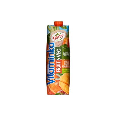Sok Vitaminka 1L Mango & Pietruszka