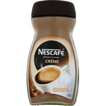 Nescafe Creme 200g Kawa...