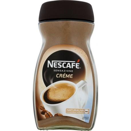 Nescafe Creme 200g Kawa Rozpuszczalna