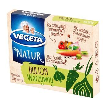 Vegeta Natur 60g Bulion...