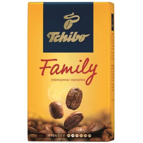 Tchibo Familly 250g Kawa Mielona
