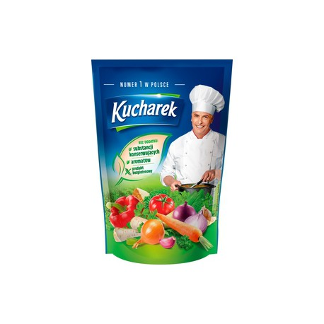 Kucharek 500g Prymat