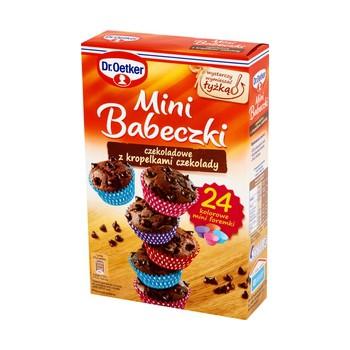 Ciasto Mini Babeczki...