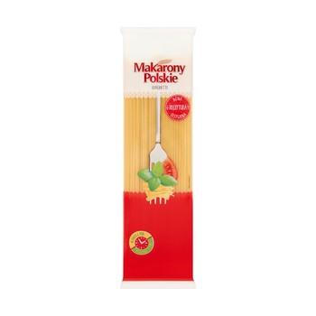 Makarony Polskie Spaghetti...