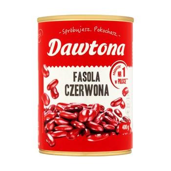 Fasola Czerwona 400g Dawtona