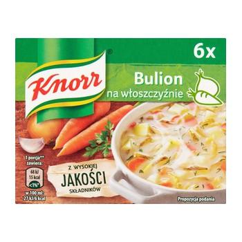 Bulion Warzywny 3L 60g Knorr