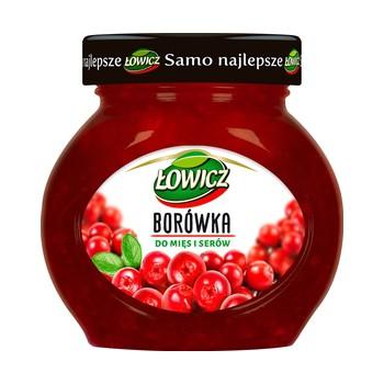 Borówka Do Mięs I Serów...
