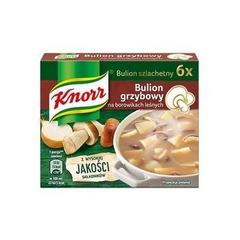 Bulion Grzybowy 3L 60g Knorr