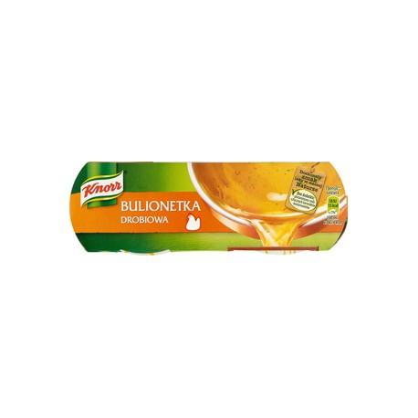 Bulionetka Drobiowa 2szt Knorr