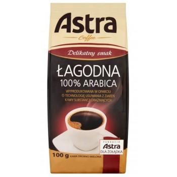 Astra 100g Kawa Mielona