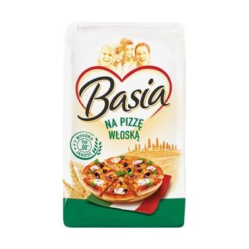 Mąka Basia Pizza Włoska 1kg...