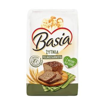 Mąka Basia Żytnia...